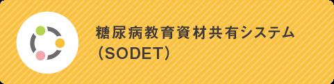糖尿病教育資材共有システム(SODET)